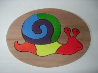 Puzzle escargot 1